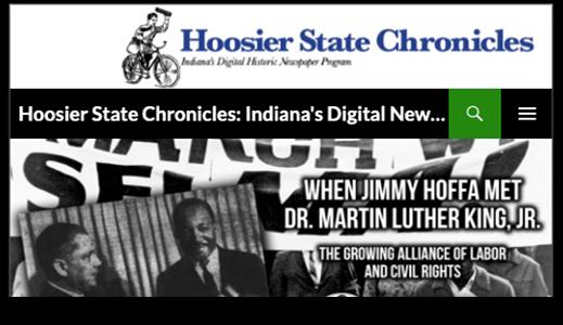 Hoosier-Chronicles